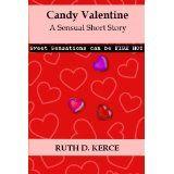 Candy Valentine (Kindle Edition)  #valentineday www.giftsforbelovedones.com