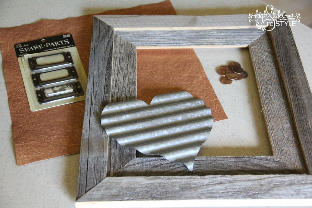 How To Create A Traditional Copper Themed 7th Anniversary