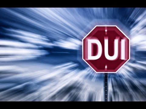 What Happens If I Am Busted For Dui For The First Time In Nevada