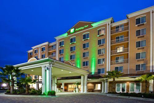 Holiday Inn Lake City
