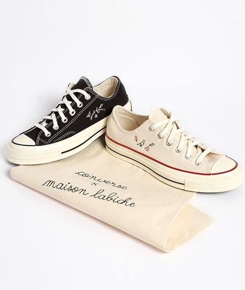 Converse Chuck Taylor All Star 70 Ox Baskets vogue