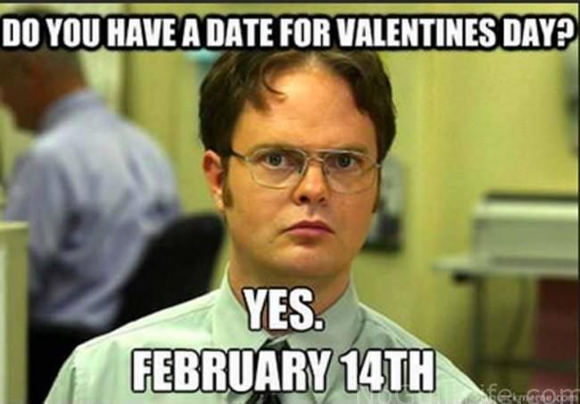 Monday Memes The Day After Valentine S Day Valentines Day Memes Valentines Memes Humor