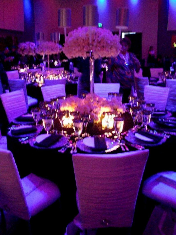 Royal Blue And Purple Wedding Ideas