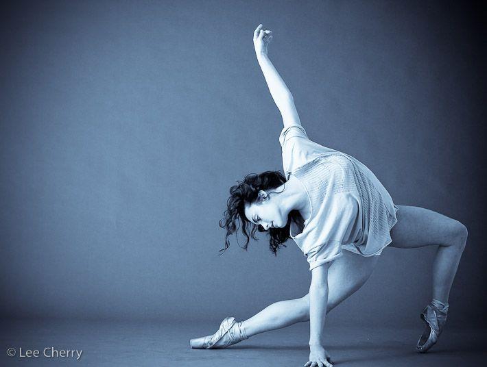 I envy dancers...