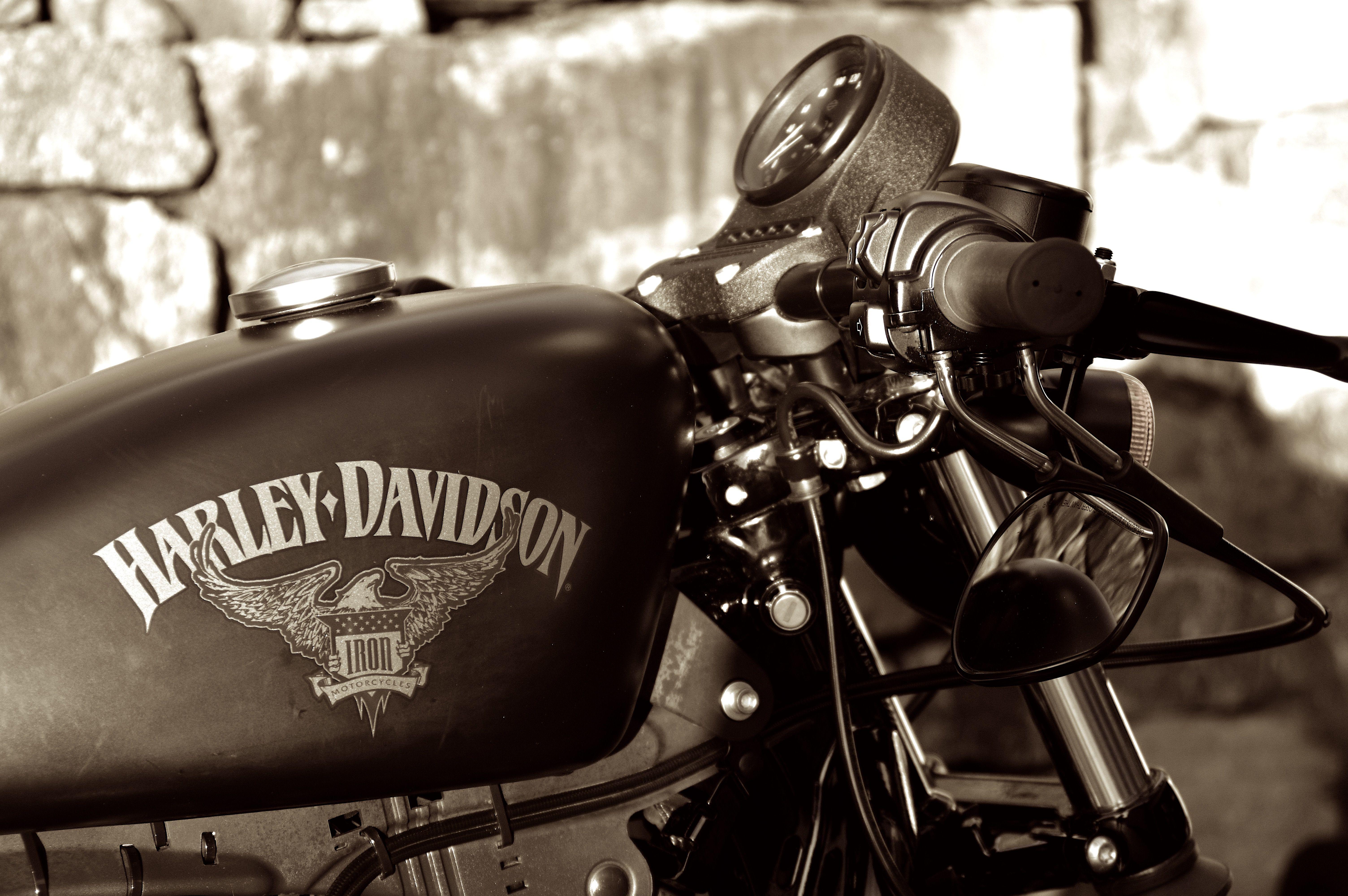 Iron 883 Harley davidson, Iron 883, Harley
