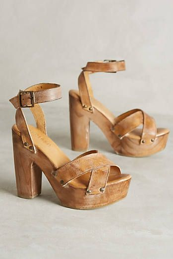 787fd53ccba6 Bed Stu Madeline Platforms - These are fun!