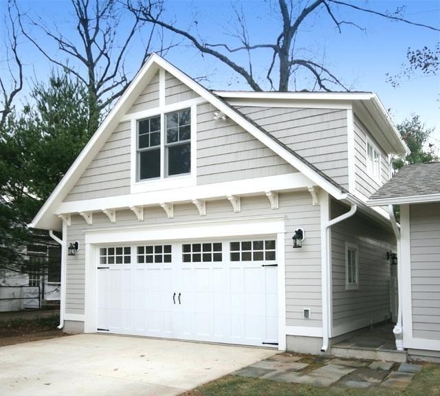 Cost Of Building Detached 2 Car Garage Street Traditional Garage Average Cost To Build Detached 2 C Garage Door Design Garage Exterior Custom Wood Garage Doors