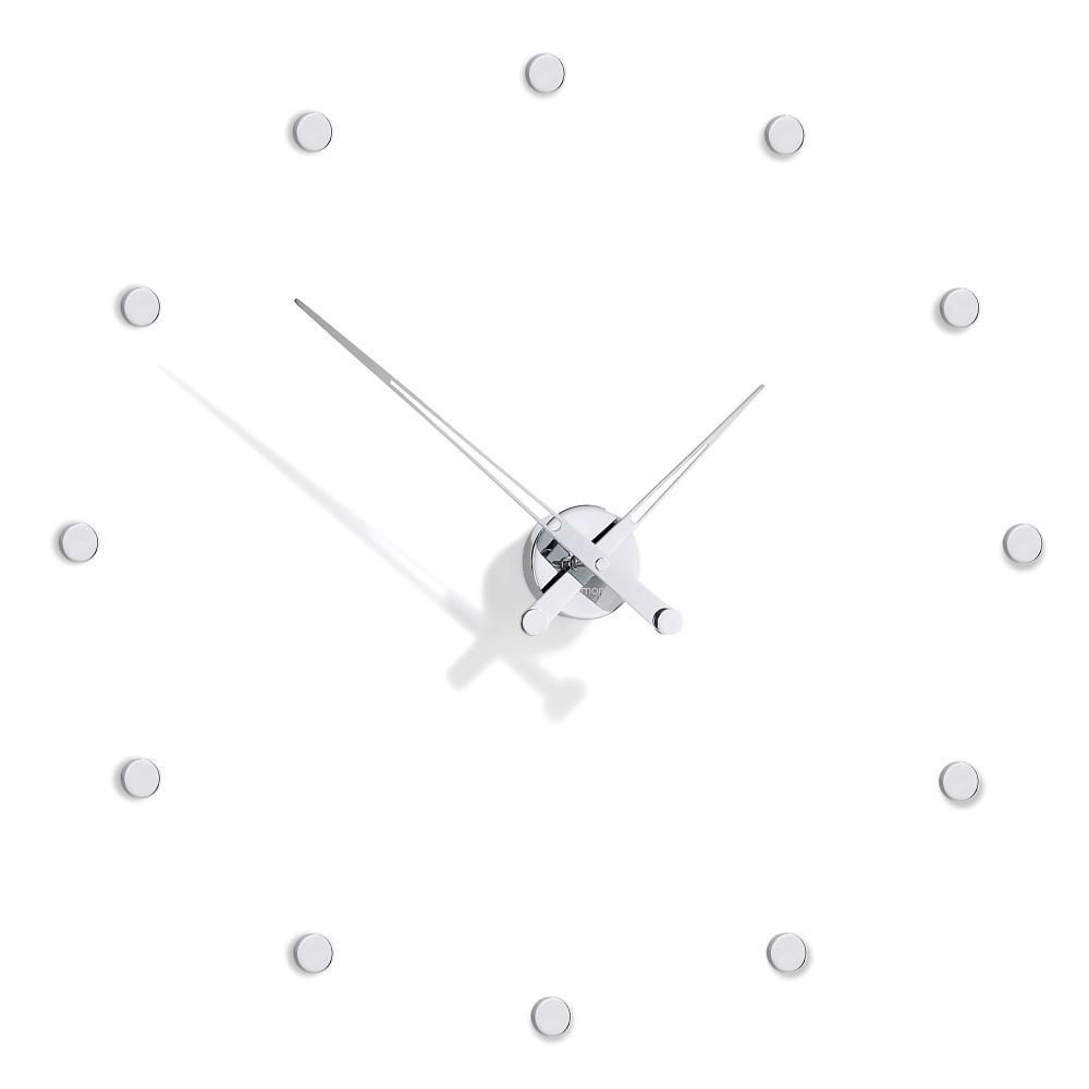 Rodon I Wall Clock By Nomon Roi012 In 2020 Clock Wall Clock Gear Wall Clock