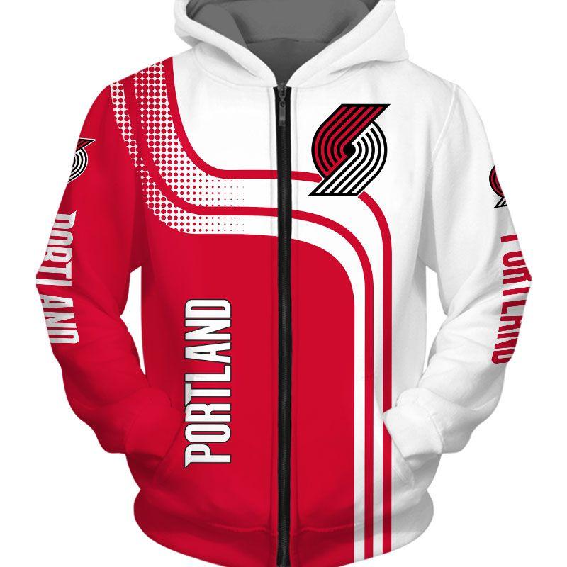 Detroit Lions Fan/'s Hoodie Sporty Jacket Sweater Zipper Coat Spring Autumn Tops