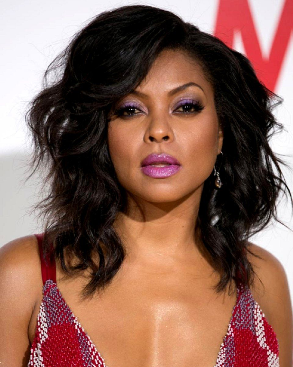 Miraculous Taraji P Henson Bob Wig Find Your Perfect Hair Style Natural Hairstyles Runnerswayorg