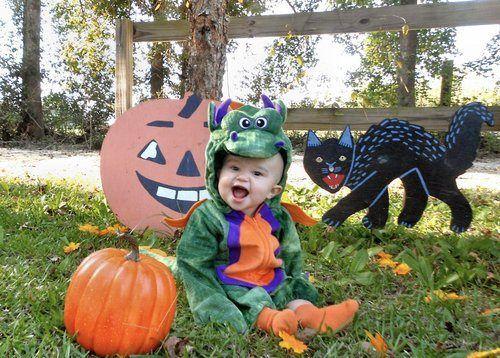22 disfraces de Halloween para bebés Disfraz de halloween, Para - trajes de halloween para bebes