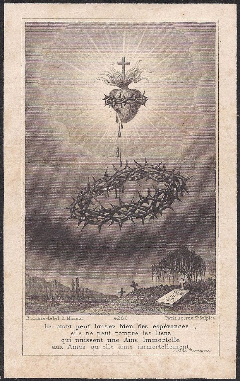 Sacred Heart And Crown Of Thorns Sacred Heart Tattoos Sacred Heart Art Sacred Art
