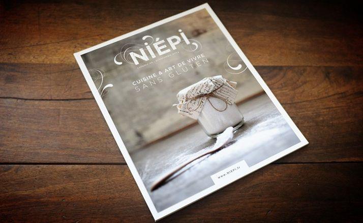 Lancement du magazine Niépi chez Artazart
