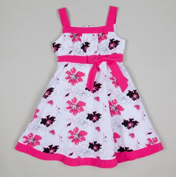 The perfect addition to any little girl's wardrobe http://bit.ly/ABfHPm