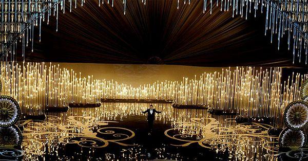 2013 Academy Awards - Derek McLane | Design for Theater ...
