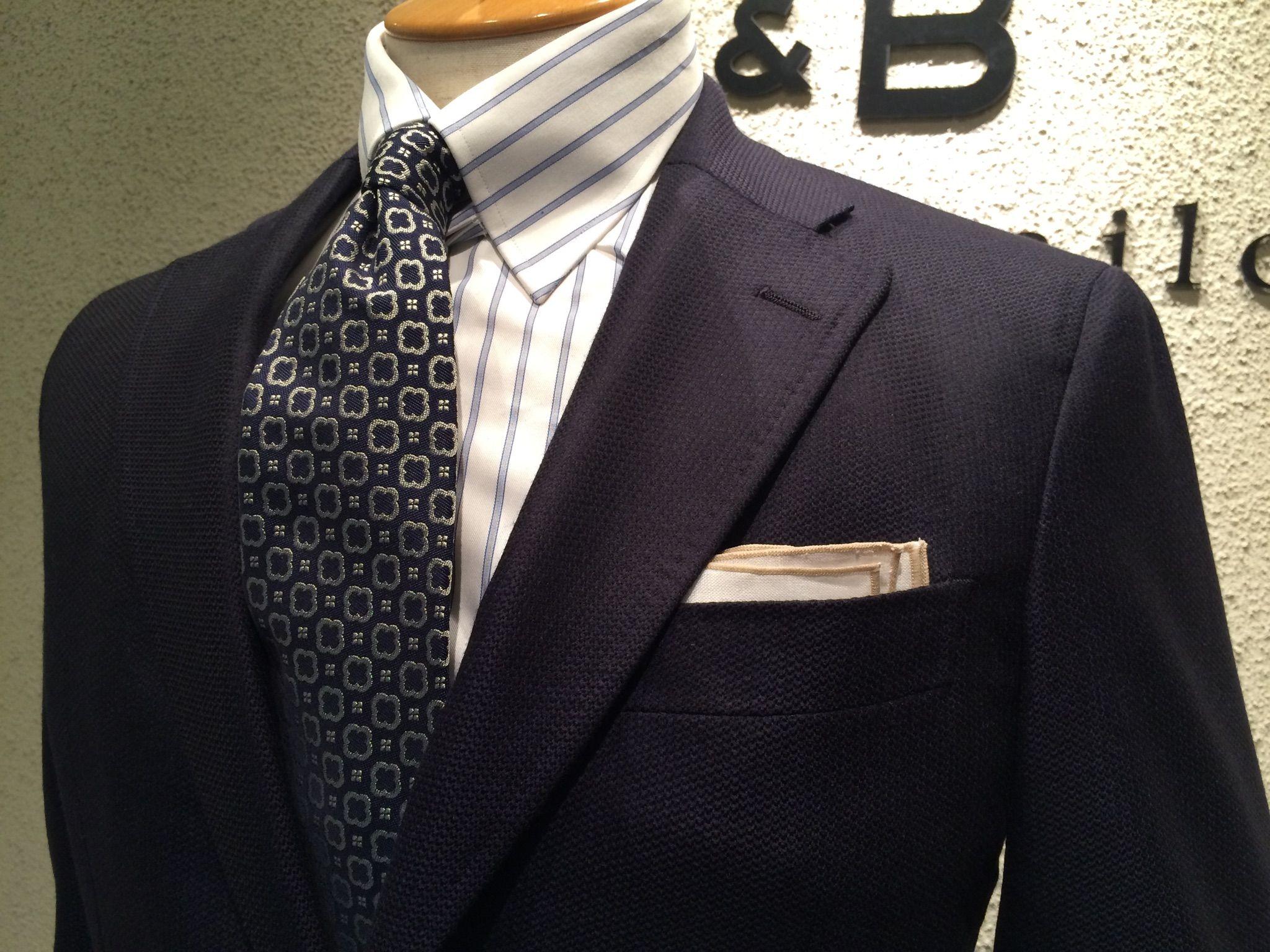 da3c5f8748fe4  B銀座 Six店 | パーソナルオーダースーツ・シャツの麻布テーラー | azabu tailor