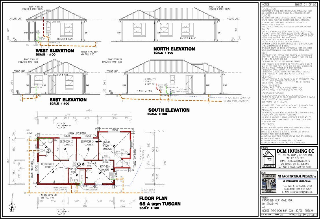 3 Room House Plans Luxury 3 Bedroom 2 Bathroom Affordable Housing In 2020 House Plans South Africa Free House Plans House Plan Gallery