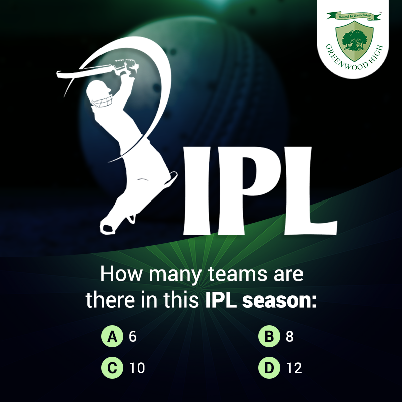 Love cricket? If your answer is yes, then answer this