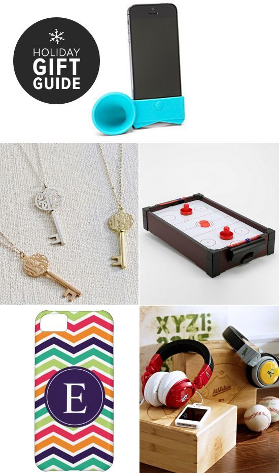 the best gifts for teens - Best Christmas Gifts 2014 For Teens
