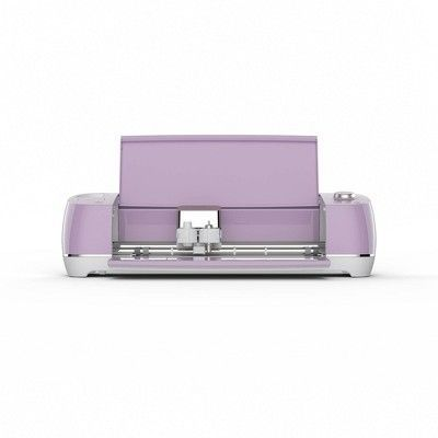 Cricut Explore Air 2 Machine - Lilac, Purple #cricutexploreair2projects Cricut Explore Air 2 Machine - Lilac, Purple #cricutexploreair2projects