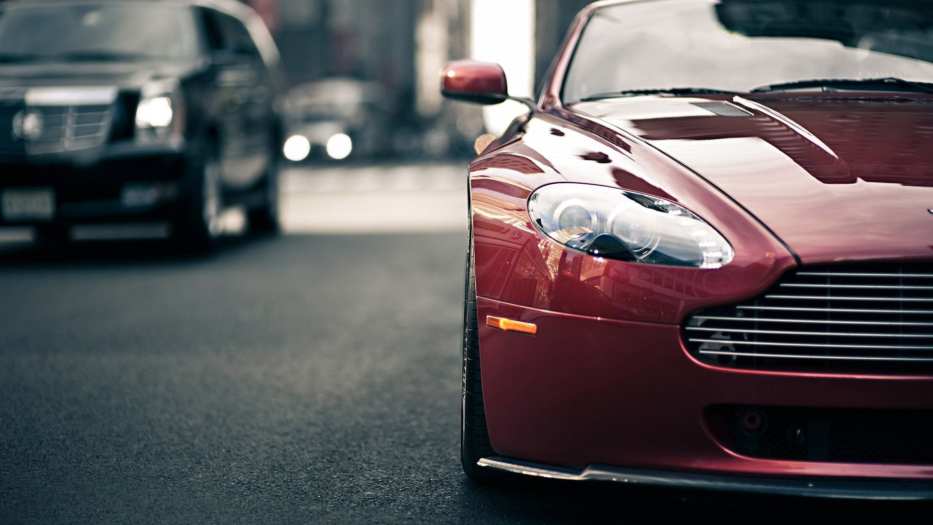 Aston Martin V8 Vantage Hd 1080p Wallpapers Download Cars Cars