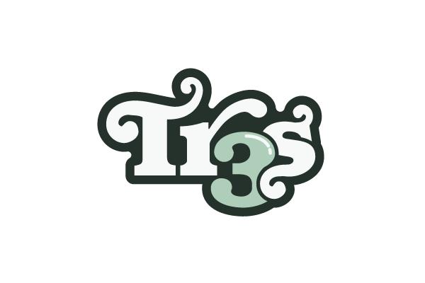 Logos by Alexander Wright, via Behance