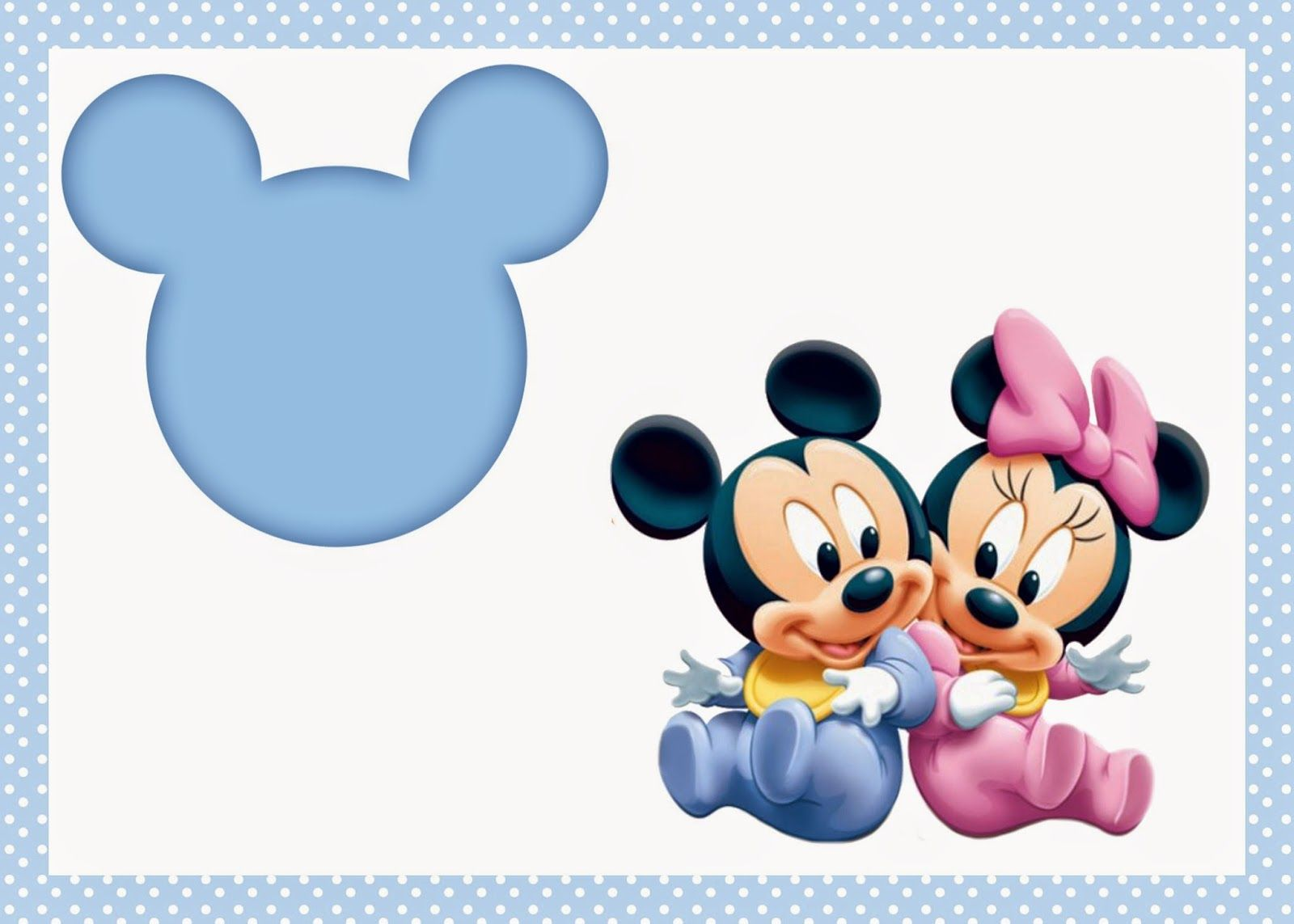 mickey mouse free | Baby Printables | Pinterest | Mickey mouse ...