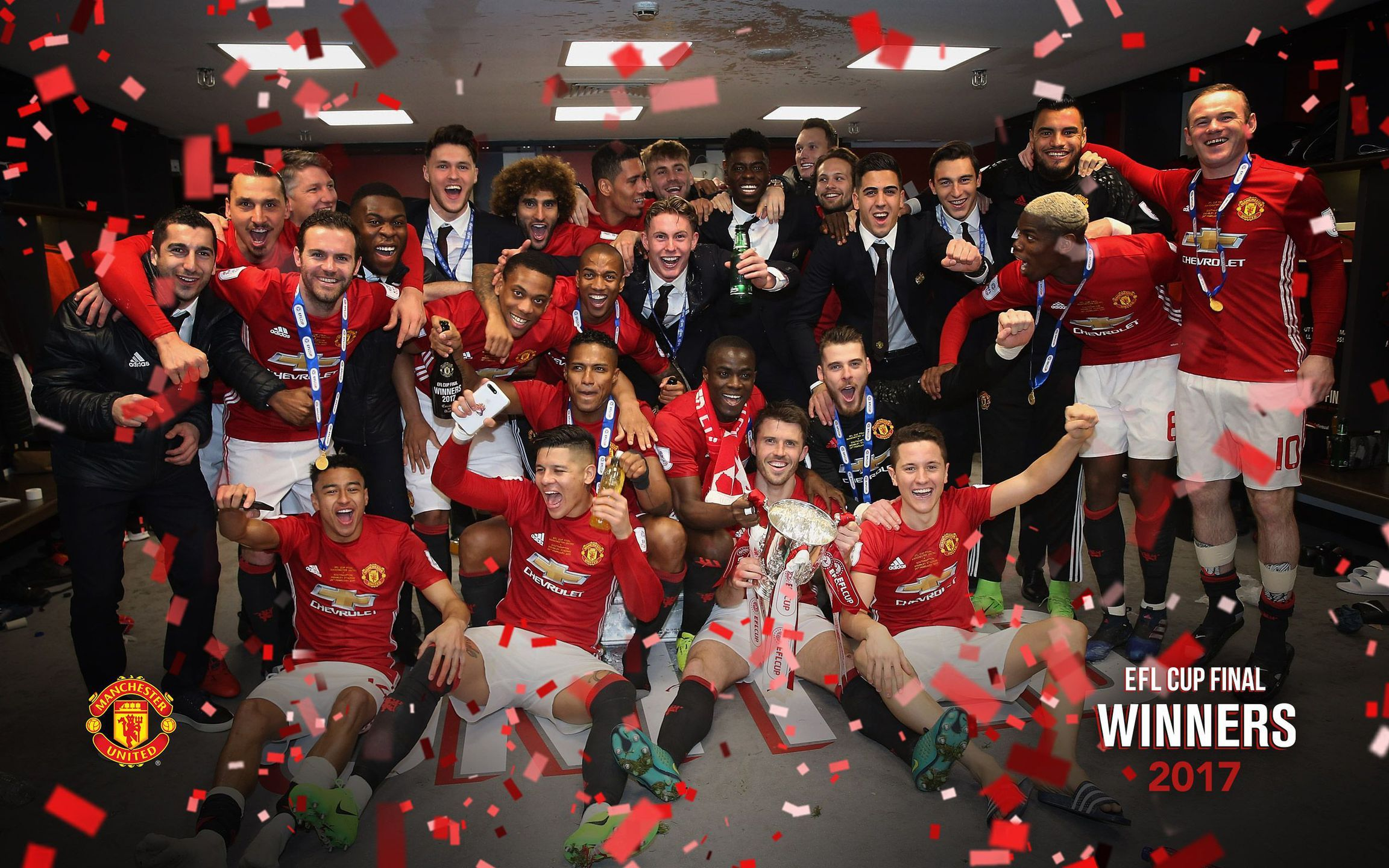 Manchester United Manchester United Manchester United Team Manchester United Wallpaper