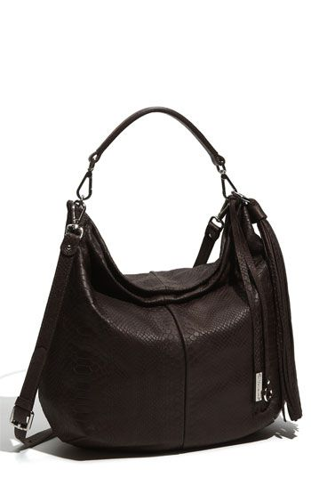 Gianni Chiarini 'Medium' Leather Hobo