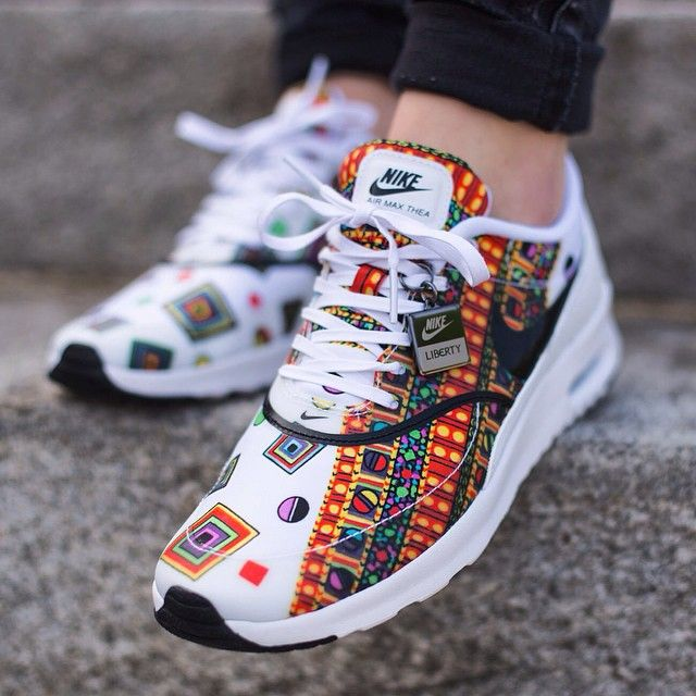 nike air max thea liberty 2015