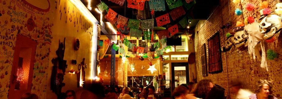 Centro Mexican Restaurant And Tequila Bar Downtown Raleigh