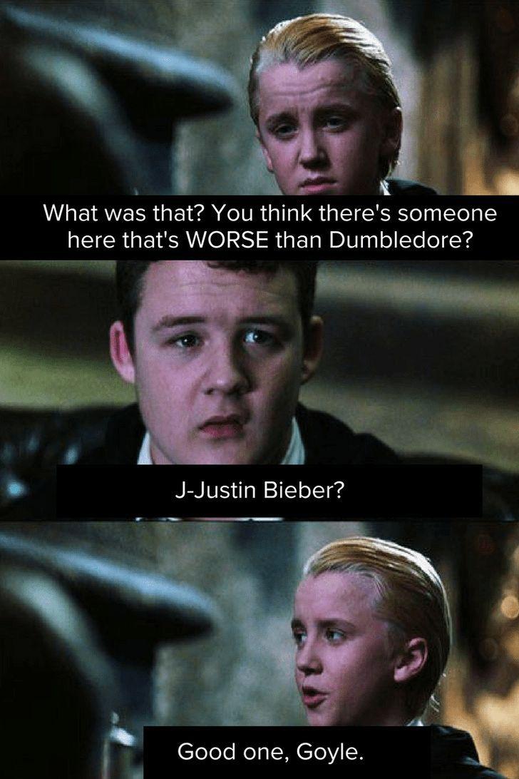 Wahnsinnig lustige Harry Potter Meme werden dich von einer Besenfahrt umwerfen – #Broom …