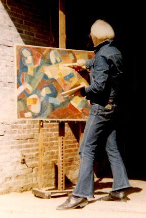 arent_ronda 1965