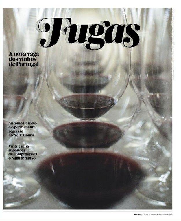 The European Wine City 2015 is Portuguese!=)