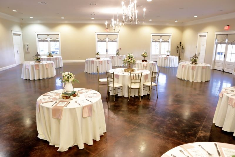 Lovely Beaumont Wedding By Tifanie Parry Photography Wedding