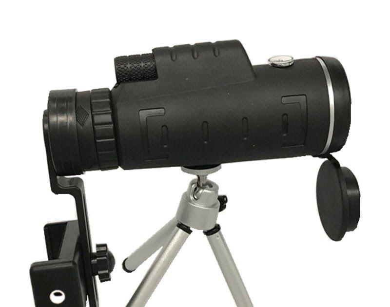Hot offer zoom mini monocular telescope mobile phone lenses