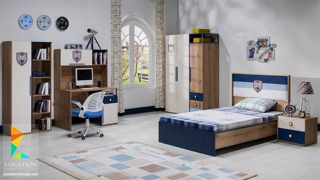 بالصور احدث اشكال وتصميمات غرف نوم الأطفال 2019 Home Room Design Room Design Room
