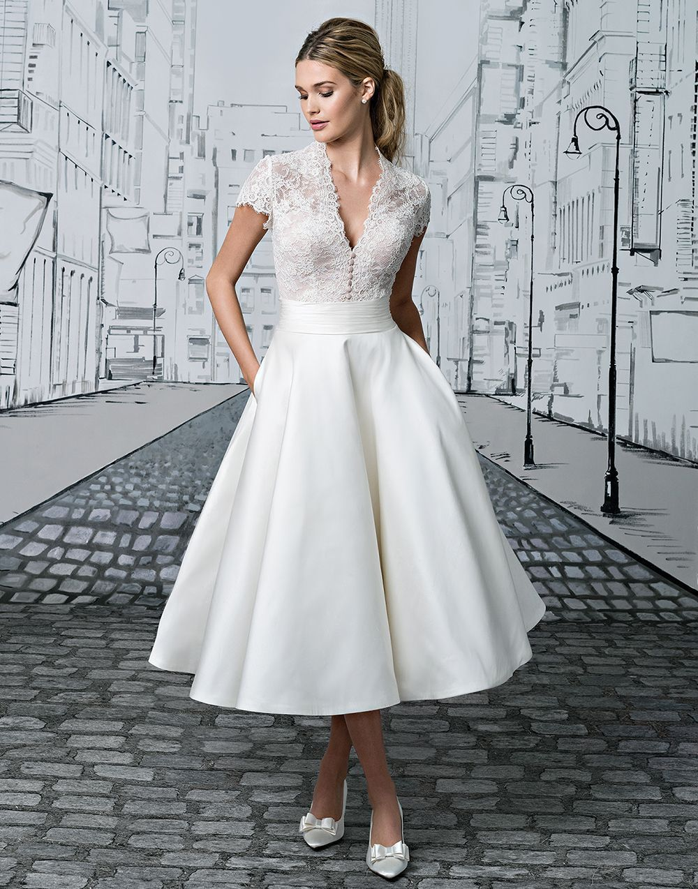 Kerala wedding reception dresses for the bride  Justin Alexander wedding dresses style  The options are endless