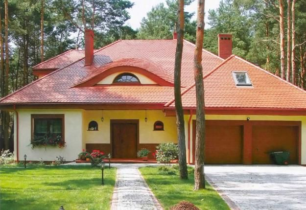 Feng Shui Home Design with Roof Style Roof design Roof styles