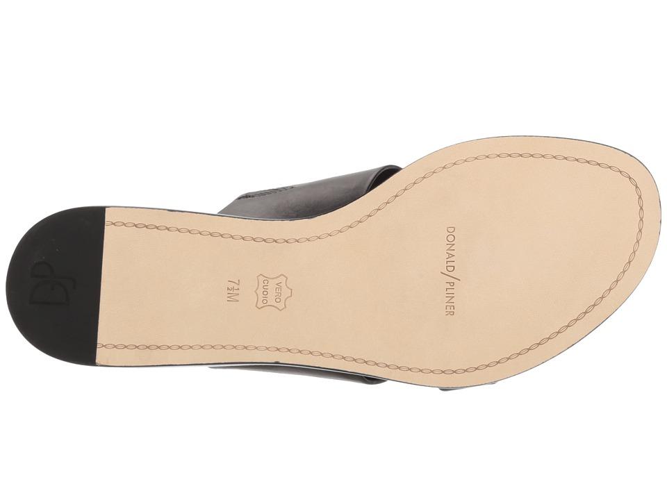 f864b6e8a083 Donald J Pliner Maui Women s Dress Sandals Black