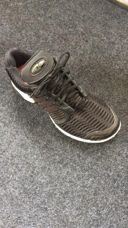 Adidas Climacool 1 - Black de marque Adidas. Taille 41 à 80.00 €   http 6fb5357bd0