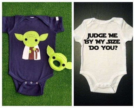 Judge me by my size, do you?     ~ Yoda