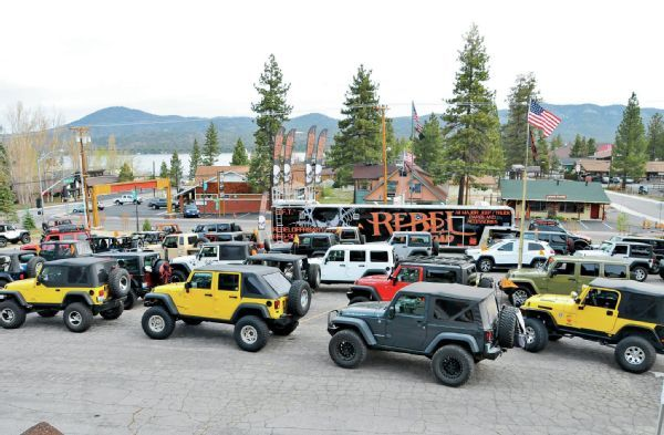 2014 Big Bear Jeep Jamboree Jeep Jamboree Jeep Badass Jeep