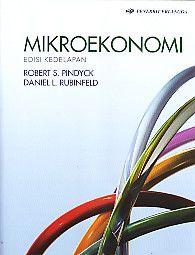Mikroekonomi Edisi Kedelapan Robert S Pindyck Education Robert Economics
