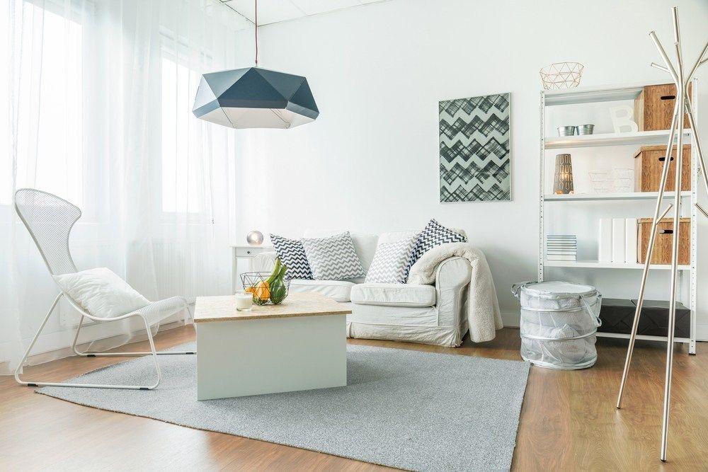 21 Tips & Tricks for Studio Apartment Organization ...