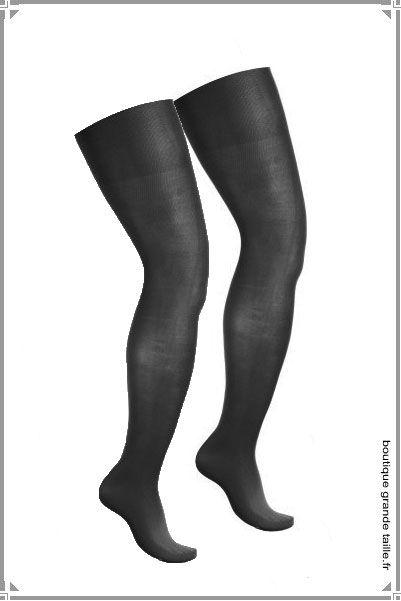 Collant 40 deniers pour des jambes satinées et galbées.  d303ec3f662