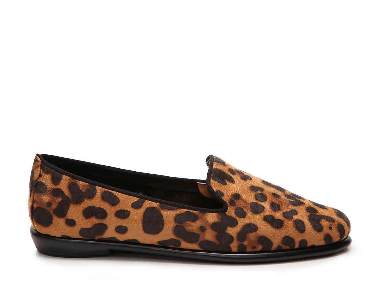 fe747ea6e91 Aerosoles Betunia Studded Loafer Women s Shoes