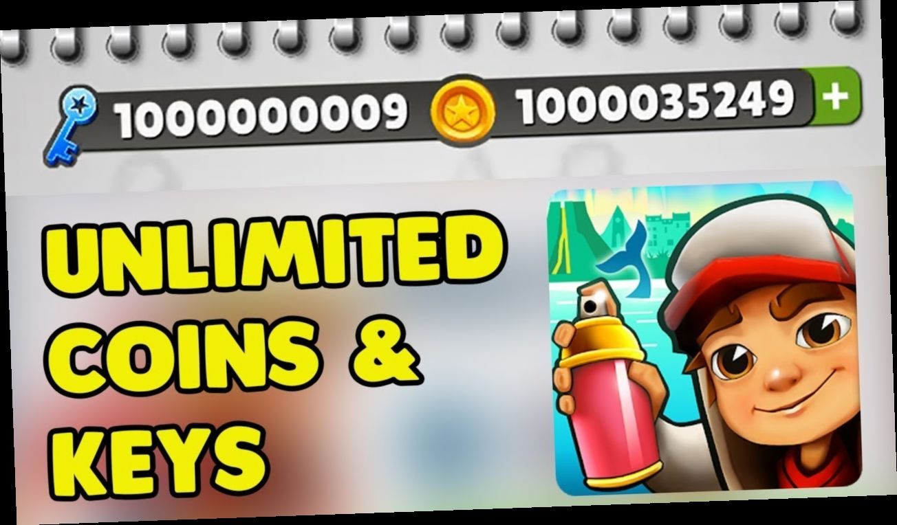 subway surfers cheat code apps in 2020 Subway surfers