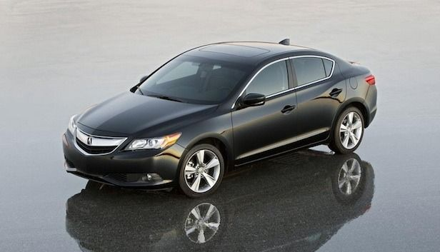 Honda Recall 321 000 Vehicles Are Affected Worldwide Acura Ilx Acura Sedan