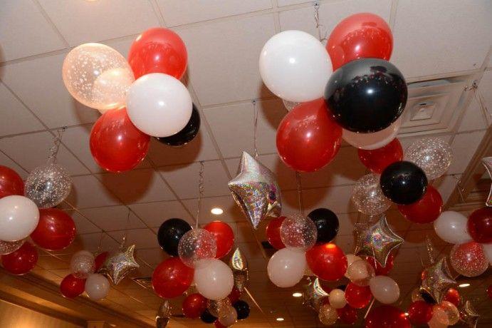 Ceiling Decor Party Event Decor White Party Decorations